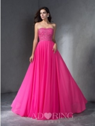 Attractive Prom Dresses Online UK, Ball Gowns London Sale - AdoringDress - Bukiety i butonierki