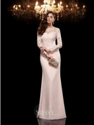 Evening Wear, Cheap Evening Dresses Canada Online Sale - MissyDress - Bukiety i butonierki