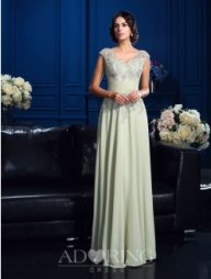 Mother Of The Bride/Groom Dresses  - Bukiety i butonierki