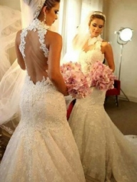 Wedding Dresses  - Galanteria papiernicza