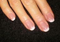 MAKE YOUR WEDDING: Manicure - bridal nails - Makijaż i paznokcie