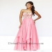 Coral Lovely Embellishments Long Prom Dress [Long Prpm Dress] - $176.00 : Fashion Cheap Prom Dresses, Formal, Homecoming Dresses - DressPromFashion
