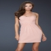 Cheap Blush La Femme 16906 Strapless Tight Short Dress Cheap [strapless cocktail dress] - $182.89 : lafemme2013outlet.com