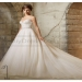 Mori Lee Wedding Gown 5376 - Mori Lee - Wedding Brands