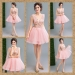 Pink Homecoming Dresses,Cheap Short Formal Gowns  https://www.formaldressau.com/collections/short-formal-dresses