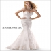 Hudson - by Maggie Sottero